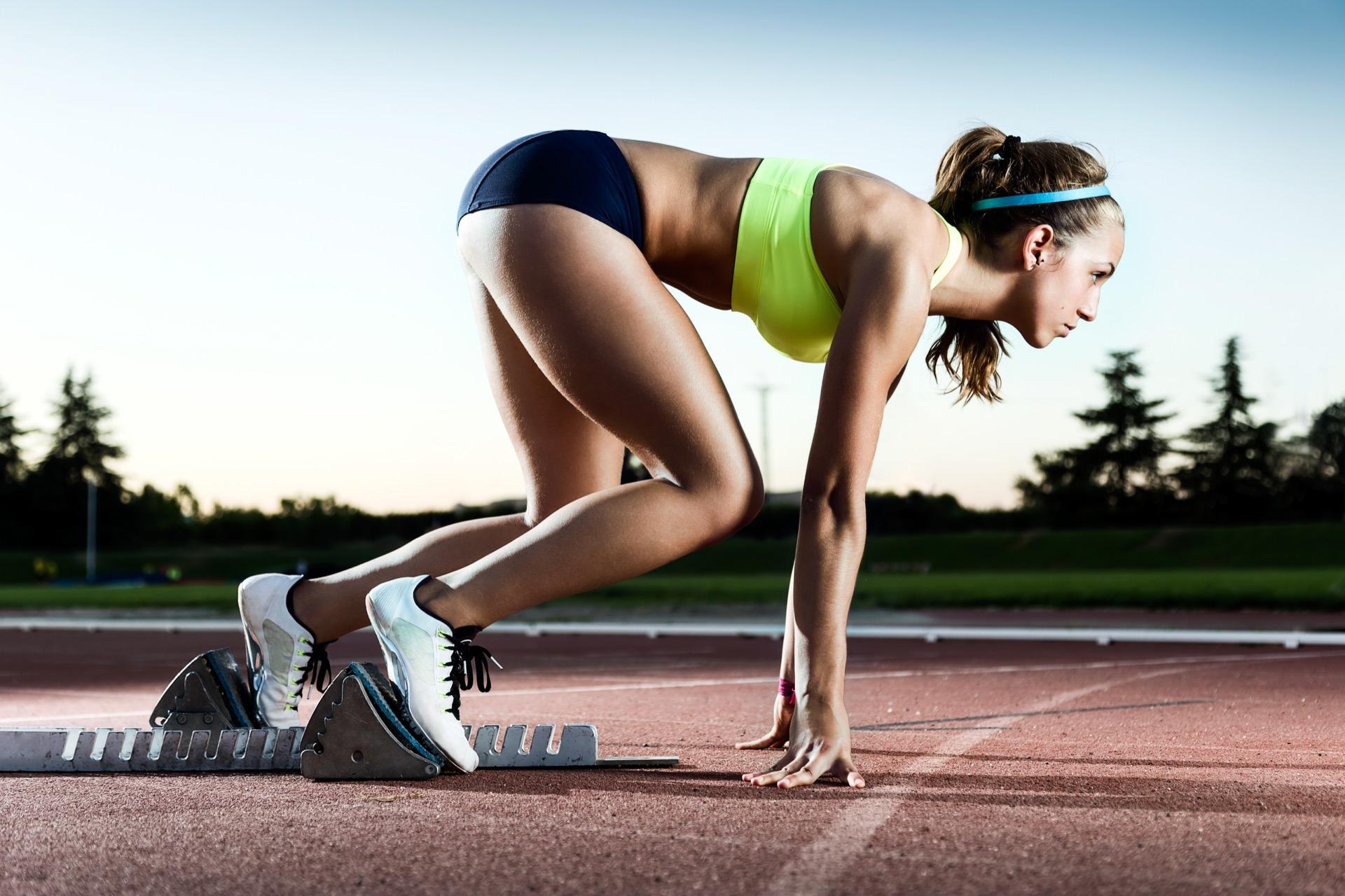 sprinttrening