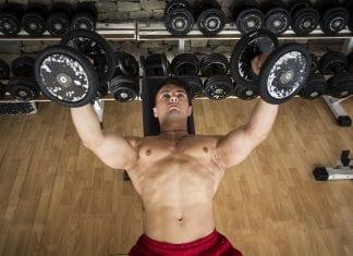 vektede øvelser
