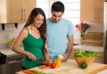 Vegetarianer styrketrening