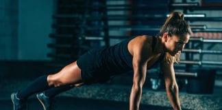 styrketrening treningsprogram