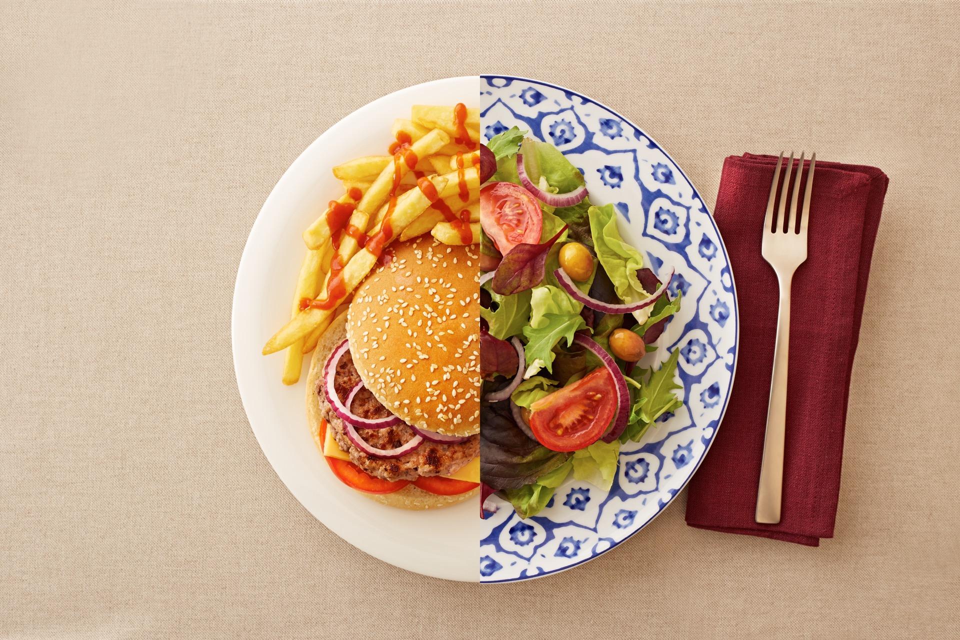 enkle dietter