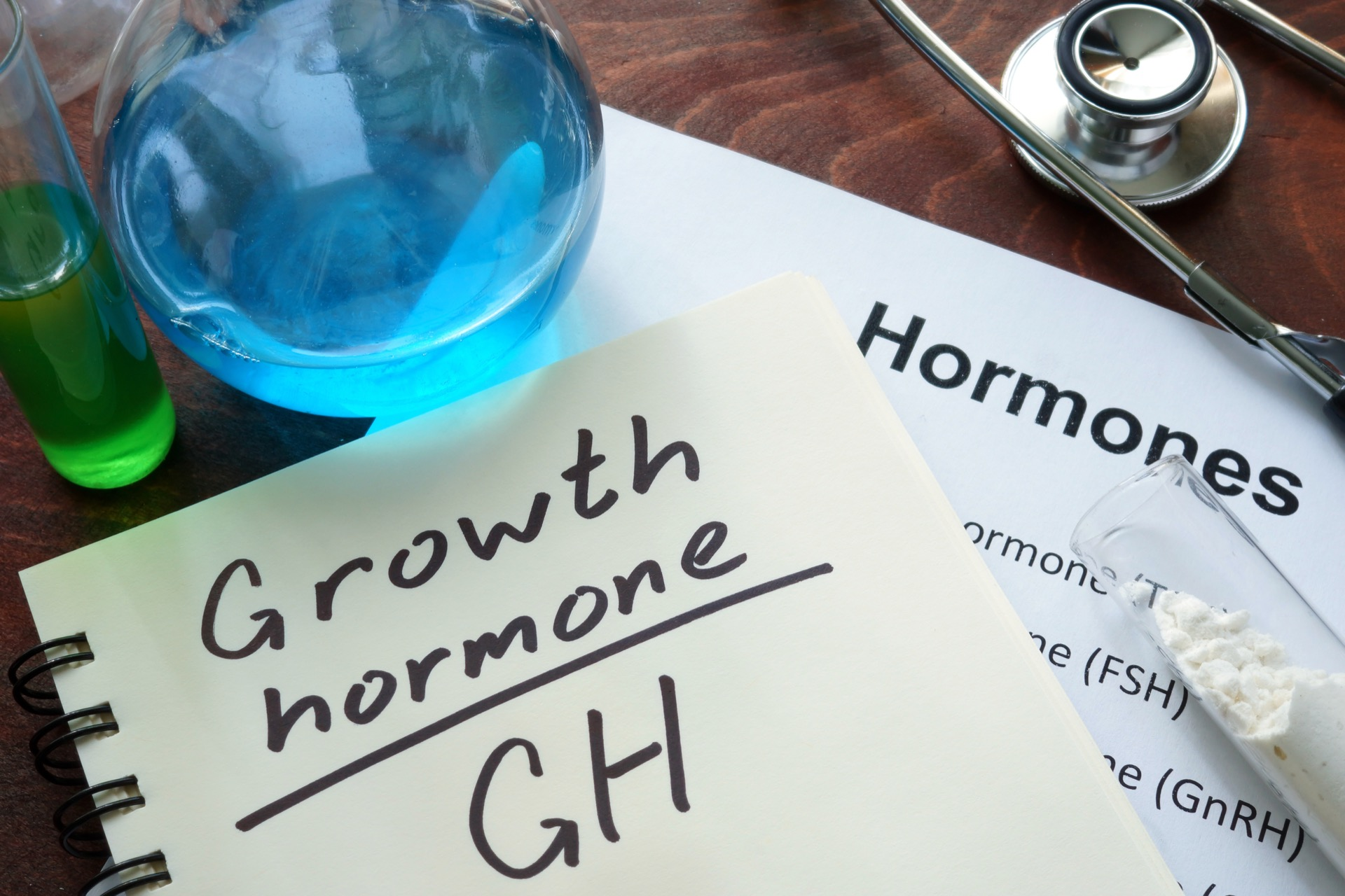 veksthormon
