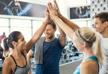 fitness trend 2019