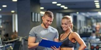 tips for muskelvekst