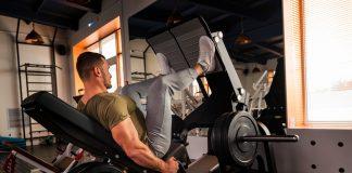sterke legger treningsprogram
