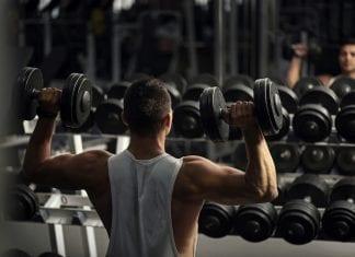økt muskelvolum