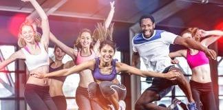 motivasjon til å trene