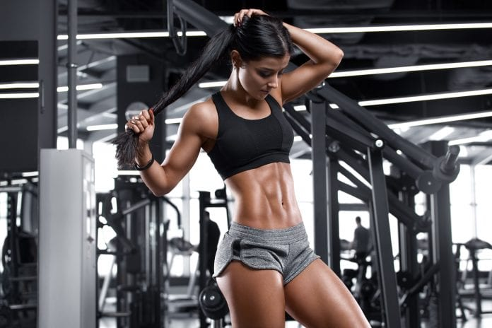 trening for magemuskler