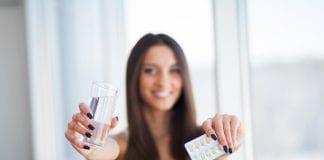 kosttilskudd god helse