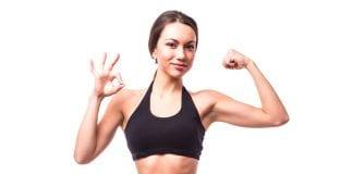 trening gir bedre helse