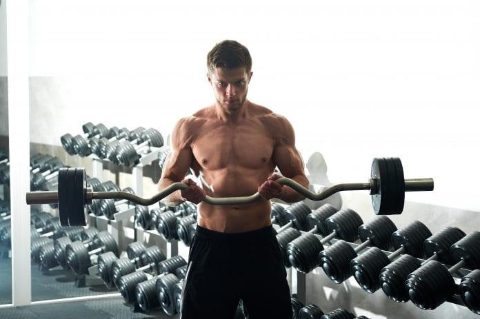 big 50 treningsmetode