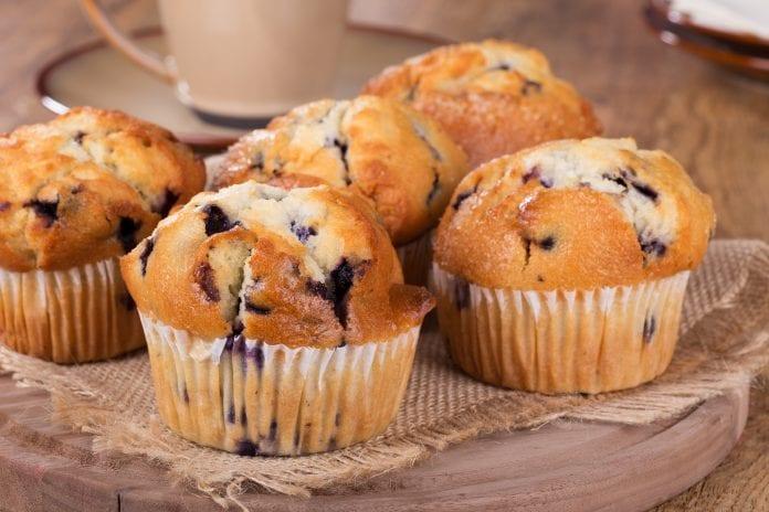 muffins sunne