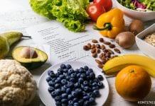 beste diett for vektnedgang