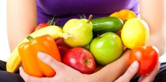 lykkes med diett og vektreduksjon