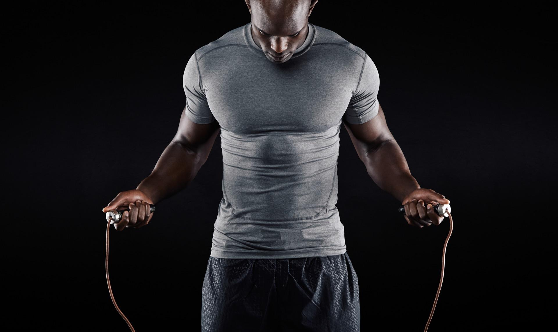 trening som forbrenner fett