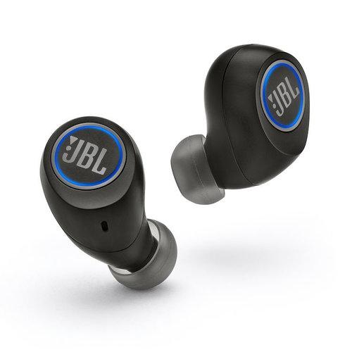 trådløse ørepropper test