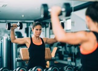 muskelvekst progresjon