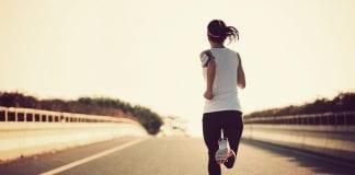 styrketrening løping
