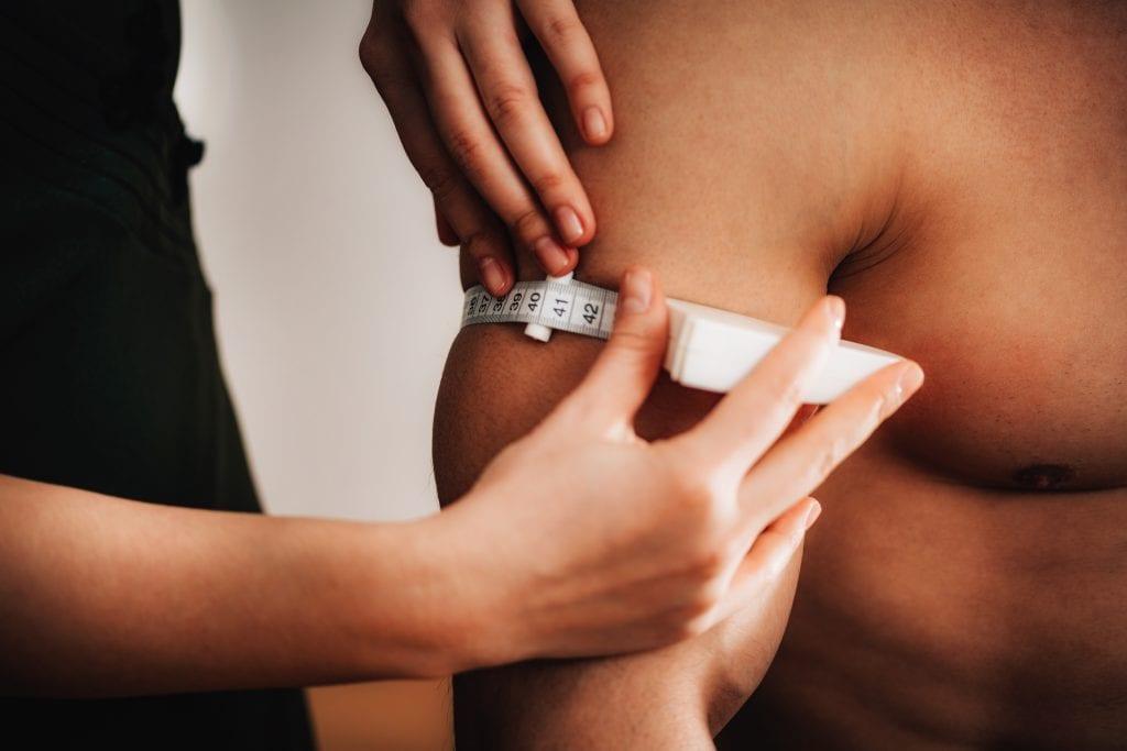 muskelvekst og vektreduksjon
