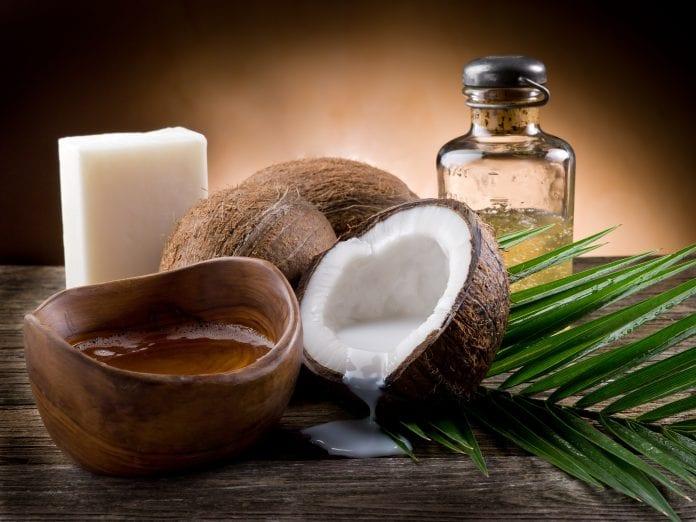 kokosnøttolje testosteron