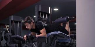 muskelvekst treningsmetode