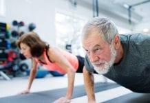 styrketrening eldre