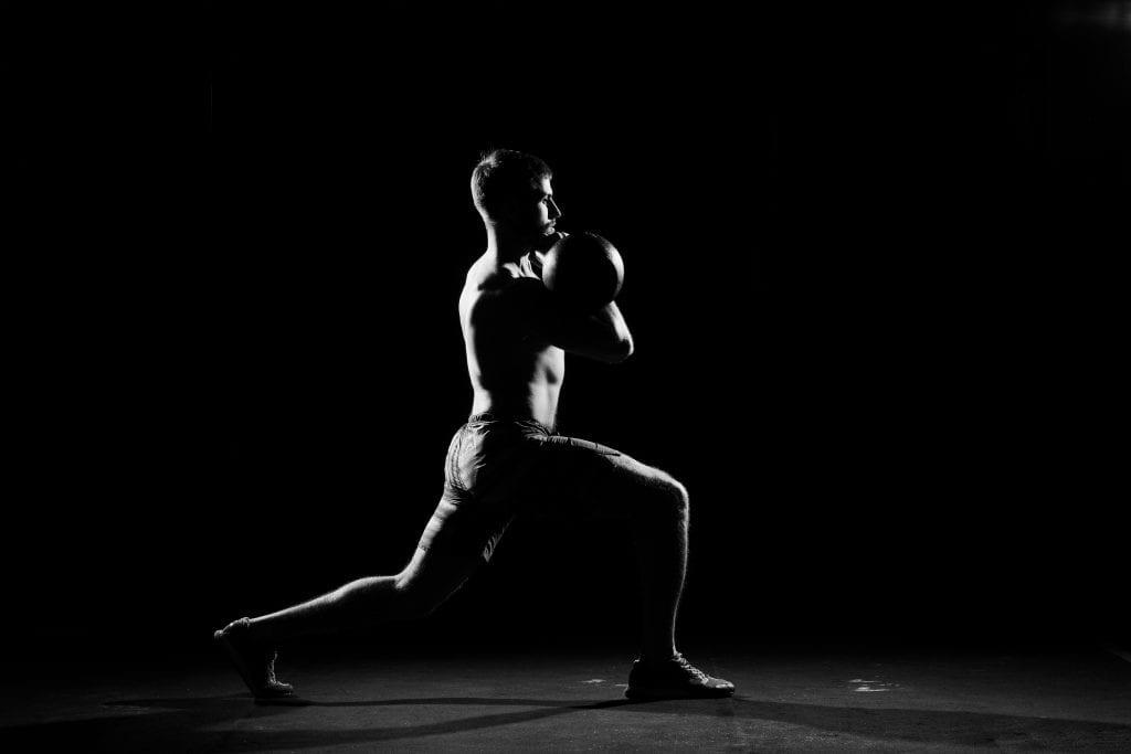 trening for muskelvekst