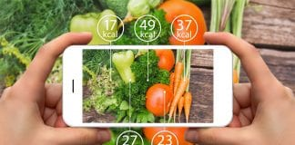 kalorier slanking