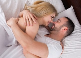 testosteronnivå sexlyst