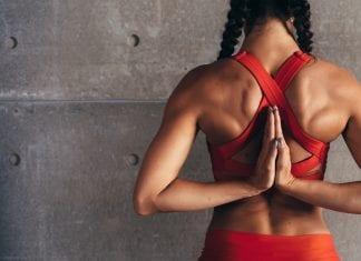 ryggmuskler trapezius