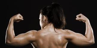 ryggmuskler trening