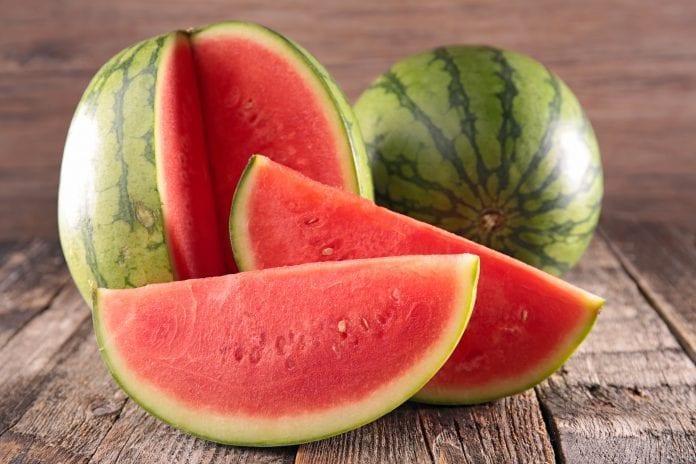 vannmelon sunt