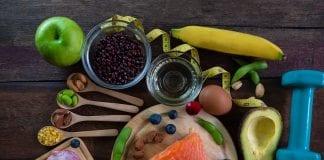 karbohydrater muskelvekst