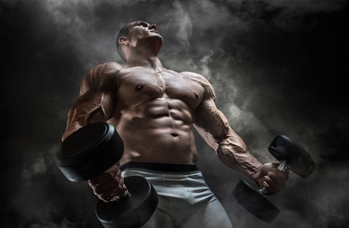muskelstyrke
