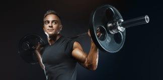 muskelvekst alternative treningsmetoder