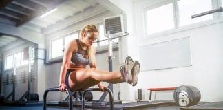 Treningsprogram: De beste kroppsvektøvelsene!