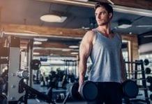 hvor mye bør du trene
