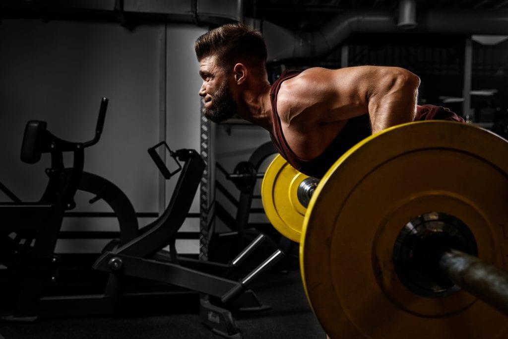 effektiv styrketrening