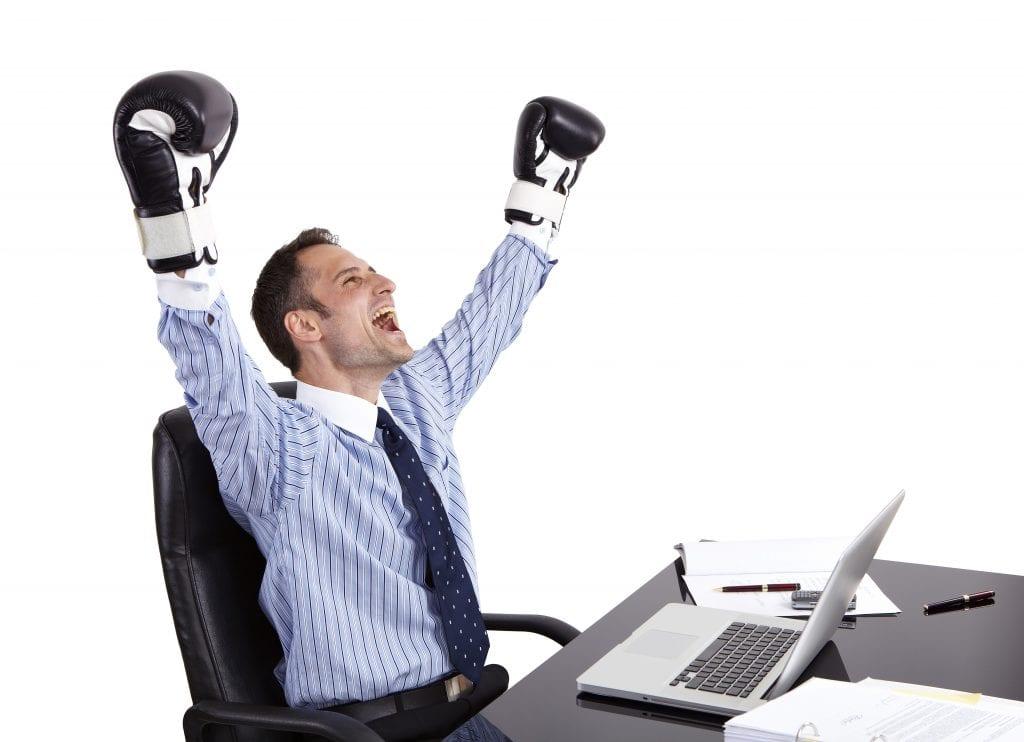 trening på arbeidsplassen