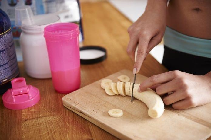 karbohydrater og trening