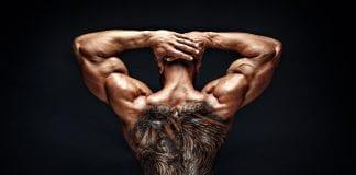 trening av ryggmuskler