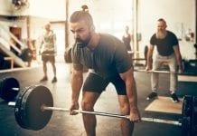 treningsmetoder for vektreduksjon
