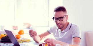 viktige kosttilskudd