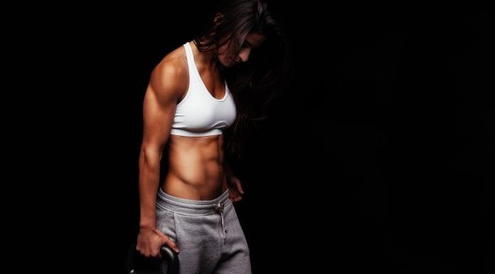 overtråkk skadeforebyggende trening