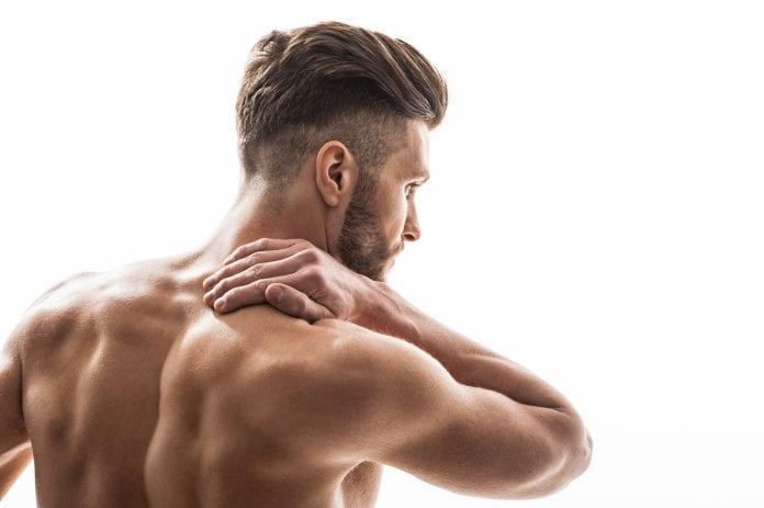 ømme muskler