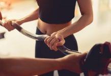 styrketreningsprogram nybegynner