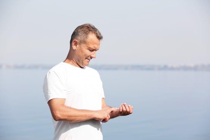 styrketrening høyt blodtrykk