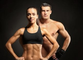 hvordan bygge muskler