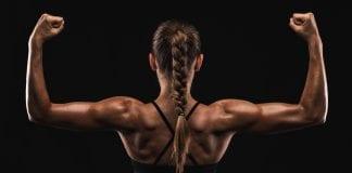 sterkere armer med kroppsvektsøvelser