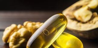 omega-3-fettsyre